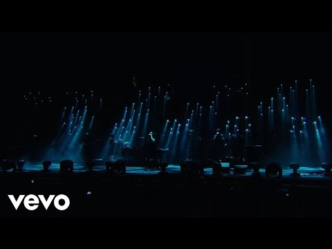 While I'm Still Here (Live Vevo Presents)