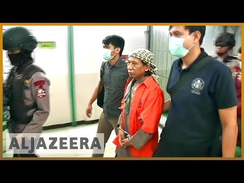 🇮🇩 Indonesian Muslim Leader Sentenced To Death Over 2016 Attack | Al Jazeera English