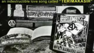 Rebellion Rose - TerimaKasih