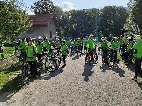 Na kolesách proti rakovine vo Vrútkach a okolí