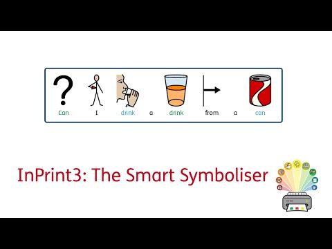 Smart symbolisering