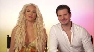 Erika Jayne & Gleb Savchenko: Soundbites (season 24)