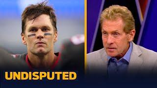 Bucs vs. Patriots will be harder than Tom Brady expects — Skip   NFL   UNDISPUTED