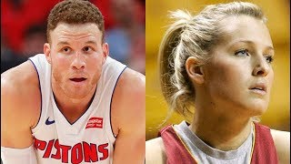 Blake Griffin's Baby Mama Gets RICH Because He Left For Kendell Jenner