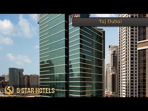 5 Star Taj Dubai Hotels in Dubai City,United Arab Emirates  Review