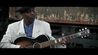 With My Maker   - Eric Bibb