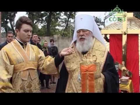 Храм илии пророка ильинское