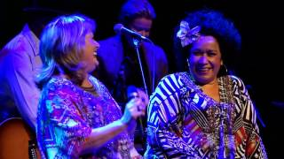Block out your diaries Vika Bull and Debra Byrne are back with