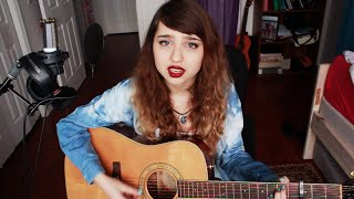 ♡ THERAPY - ALL TIME LOW ACOUSTIC COVER ♡
