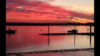 preview picture of video 'Do You Want To See The Beauty of Burnham on Crouch Essex UK This is Burnham 2015 Calendar'