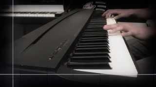 The Doors - Blue Sunday + Newborn Awakening (Piano & Voice)