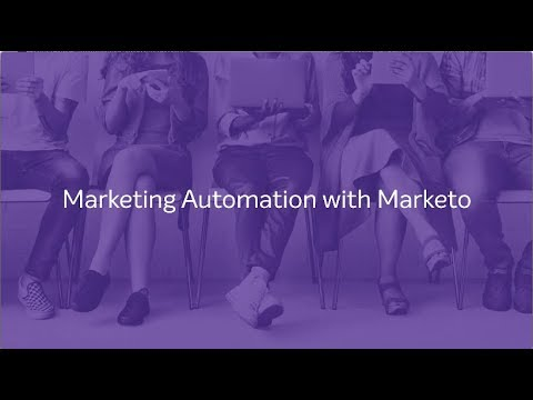 LEARN: Marketing Automation with Marketo - YouTube