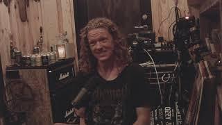 Tiny Studio And TAK ROCK Presents: Jesper Binzer Interview At Smukfest