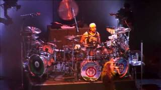 Mike Portnoy - The Mirror/Lie (Live)