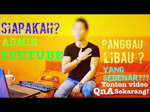 video QnA part-1,bekelala enggau admin PANGGAU LIBAU