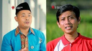 Pemenang Indonesia Digital Learning My Teacher My Hero Kategori SD