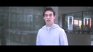 joji - Thom [MUSIC VIDEO]