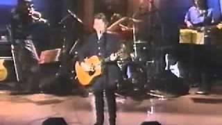 John Prine - It's A Big Old Goofy World (lyrics)