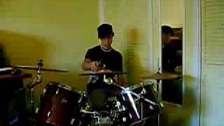Kind Of Perfect- Armor For Sleep/ drums