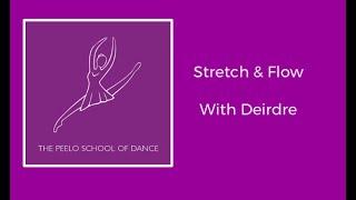 Stretch & Flow with Deirdre