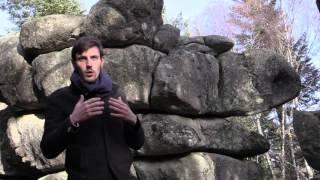 La pierre  Ginich