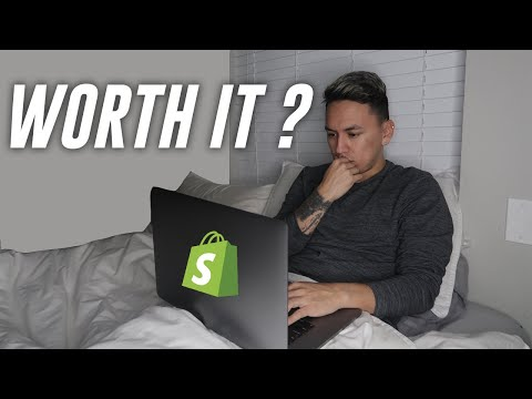 I Bought An Expensive Dropshipping Course - What I Learned