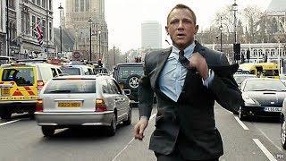 James Bond: Skyfall (Teaser) - 27.8.2017 o 20:35 na JOJke