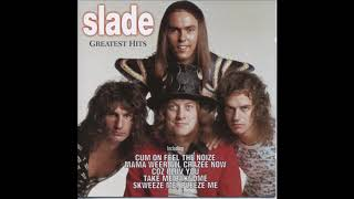 Slade - Far Far Away (Official Audio)