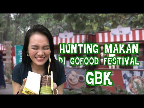 mp4 Food Festival Gojek, download Food Festival Gojek video klip Food Festival Gojek
