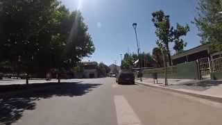 preview picture of video 'Salamanca Chile GoPro'