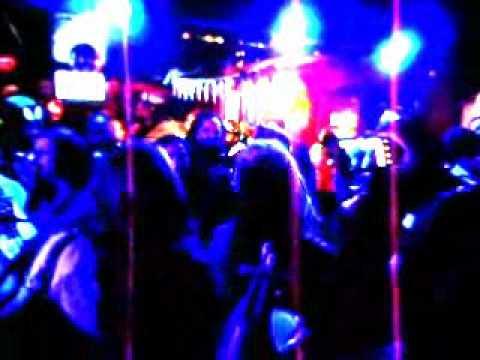 G Slicck,& Lethal Cartel Records Perfomance @ Black Friday Bash