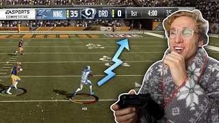 One Simple Trick Makes All My Opponents Rage Quit... WHEEL OF MUT! EP. #19