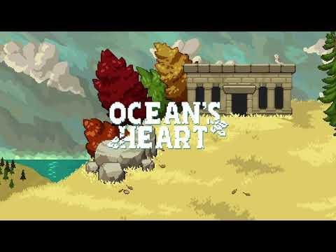 Ocean's Heart Trailer