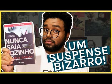 NUNCA SAIA SOZINHO | LEO ALVES