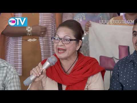 NOTICIERO 19 TV LUNES 25 DE MARZO DEL 2019