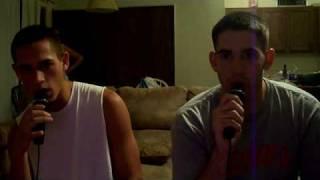 Karaoke Revolution American Idol Encore On Wii...Baby Don't Hurt Me