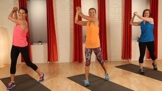 40 Minute Full Body Workout | Beginner Strength Training | Class FitSugar by POPSUGAR Fitness