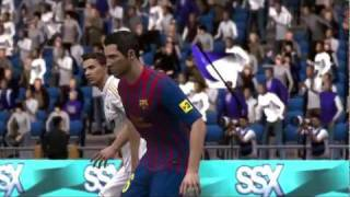 FIFA 12 video