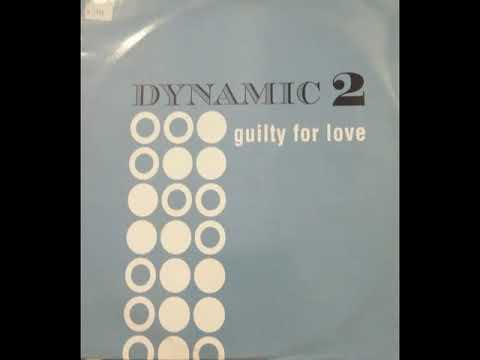 Dynamic 2 - Guilty For Love (Mars FM Cut Mix)