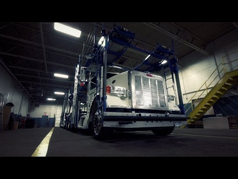 United Road Services (URS) | Truckers Review Jobs, Pay, Home Time