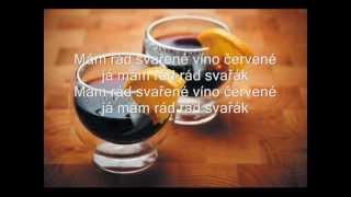 Harlej - Svařák + Text