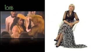 Модные истории Оксаны Новицкой Жан Поль Готье Jean Paul Gaultier
