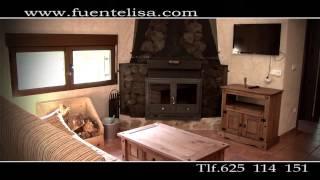 Video del alojamiento Casa Fuentelisa