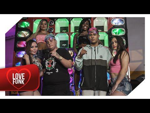 MCs Kelvin e Weslley - Taca o Bum Bum no Chão (Vídeo Clipe Oficial) DJ Titi