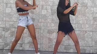 Empina E Joga   PSIRICO FT. (coreografia) Top Girls Dance .
