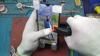 Working Sams Raja Mobilezone Magam - Bikeriverside