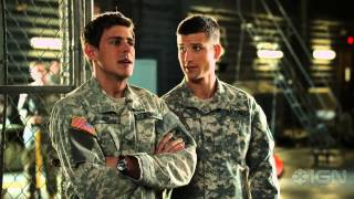 Enlisted | Season 1 - Trailer #1