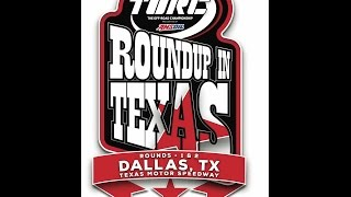 TORC ROUND 2 ROUNDUP IN TEXAS REPLAY
