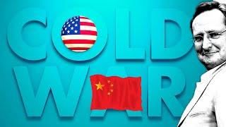 SDZ69/3 Cejrowski o relacjach USA-Chiny 2020/7/27 Radio WNET