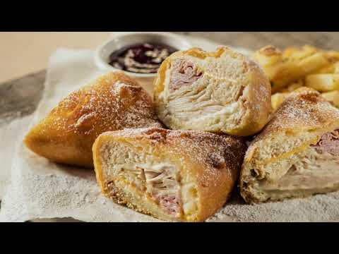 Cheddar's Scratch Kitchen: MONTE CRISTO